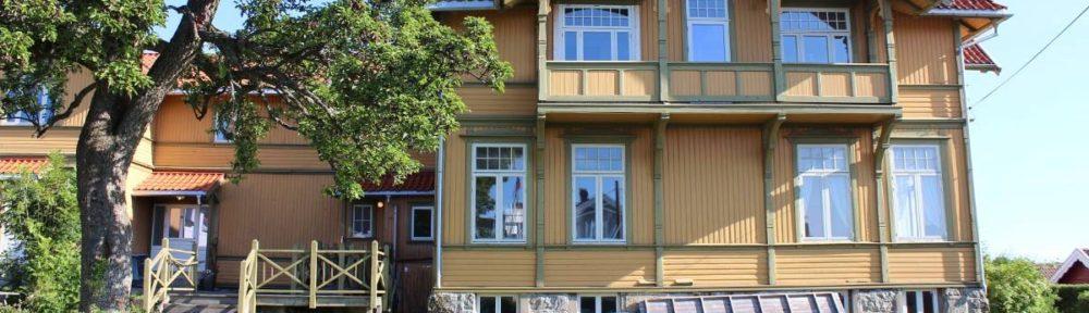 Skougaards Hus